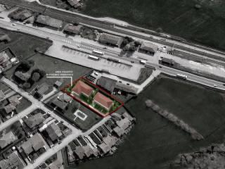 Foto - Terreno edificabile residenziale a San Pietro in Gu