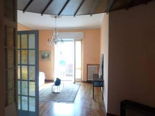 Foto - Quadrilocale buono stato, quarto piano, Centro città, Cuneo
