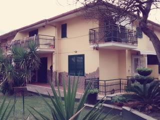 Foto - Villa via Santa Chiara, Colonna
