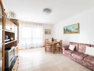 Foto - Appartamento primo piano, Montecarotto