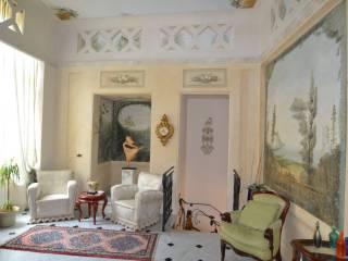 Foto - Appartamento salita di Santa Maria della Sanitá, Castelletto, Genova