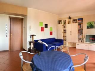 Foto - Bilocale via Don Primo Mazzolari, Corte Franca