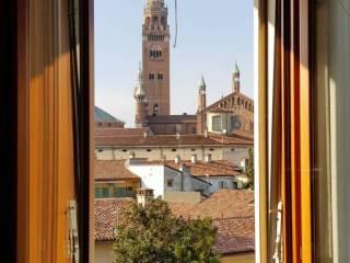 Foto - Attico / Mansarda via Ferrante Aporti 8, Centro, Cremona
