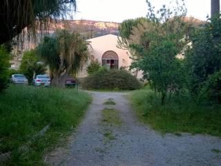 Foto - Villa via Pallavicino 93, Pallavicino - Villaggio Ruffini, Palermo