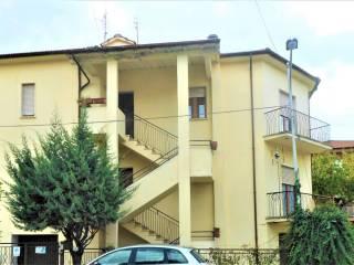 Foto - Trilocale via del Terminillo, Centro città, Rieti