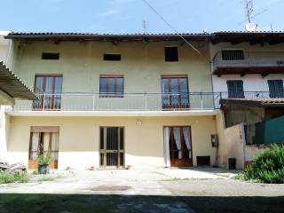 Foto - Casa indipendente 140 mq, buono stato, Villareggia