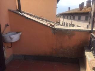 Foto - Appartamento via Rivellino, Tuscania