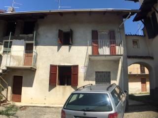 Foto - Casa indipendente via Campalvero, Casapinta
