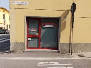 Immobile Affitto San Bassano