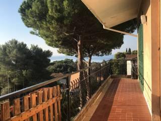 Foto - Trilocale via Macchiaioli 101, Castiglioncello, Rosignano Marittimo