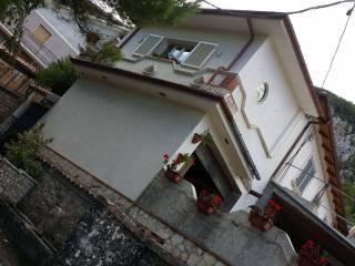 Foto - Villa via Fratelli Durante 14, Civitella Roveto