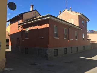 Foto - Villa via 1 Maggio 1A, Dorno