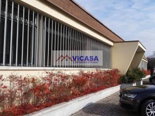 Immobile Affitto Vicenza  3 - Via Quadri, Saviabona, Anconetta, Ospedaletto
