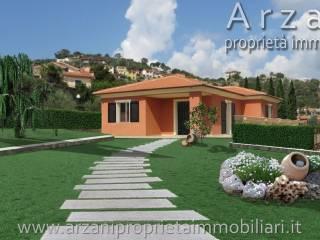 Foto - Villa, nuova, 250 mq, Imperia