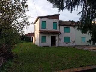 Foto - Rustico / Casale via Don Minzoni 386, Ceregnano