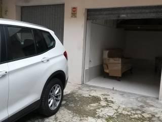 Foto - Box / Garage via Gaetano Donizetti 4, San Benedetto, Cagliari