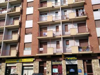 Foto - Bilocale via Monginevro 250, Pozzo Strada, Torino