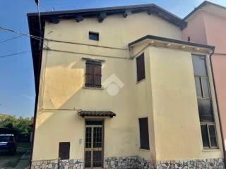 Foto - Casa indipendente via Cristoforo Colombo, 22, Castenedolo