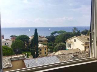 Foto - Attico / Mansarda viale Goffredo Franchini, Nervi, Genova