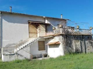 Photo - Farmhouse, to be refurbished, 6910 sq.m., Villa Rosa, Martinsicuro