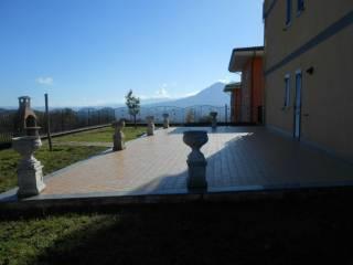 Foto - Quadrilocale nuovo, piano terra, Montemiletto
