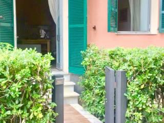 Foto - Monolocale viale delle Palme, Nervi, Genova