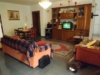 Foto - Appartamento buono stato, su piu' livelli, Corinaldo
