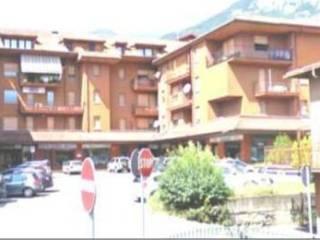 Foto - Trilocale all'asta via Nazionale 4, Costa Volpino