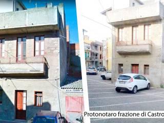 Foto - Casa indipendente piazza Libertà 12, Castroreale