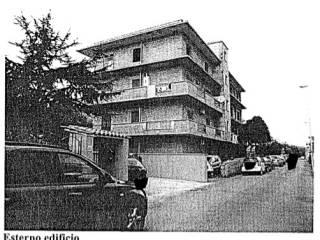 Foto - Quadrilocale all'asta via Antonino Toscano 24-26, Fiumicino