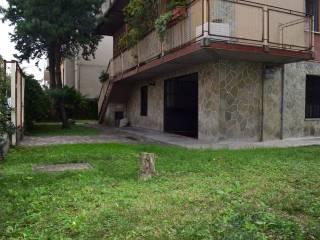 Photo - Two-family villa via Toscana 17, Segrate