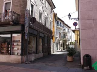 Foto - Quadrilocale vicolo vescovi, 9, Santhià