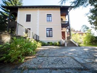 Foto - Villa via Provinciale 5, Alta Valle Intelvi