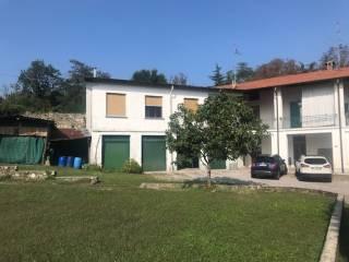 Foto - Quadrilocale via Privata Per Monguzzo 1, Anzano del Parco