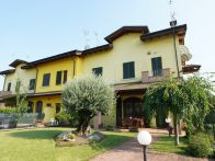 Villa Vendita Santo Stefano Lodigiano