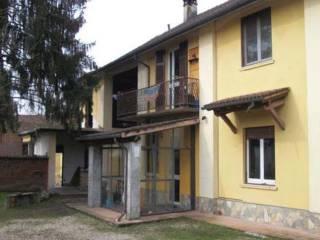 Foto - Appartamento all'asta via Guglielmo Marconi 4-6, San Giorgio di Lomellina