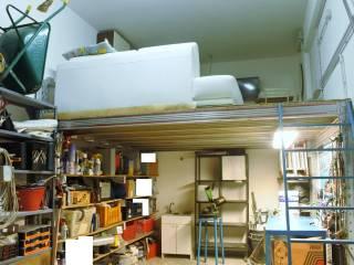 Foto - Box / Garage via Taranto, Matera