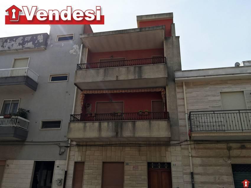 foto  4-room flat Strada Statale delle Salline per Manfredonia corso 62, Zapponeta