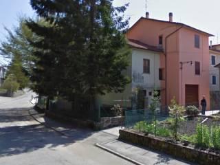 Foto - Palazzo / Stabile via Marecchiese 2, Verghereto
