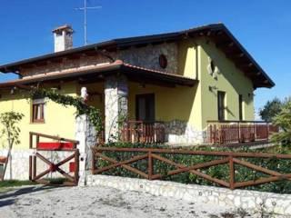 Foto - Villa Strada Monte Cucco 27, Terre Roveresche