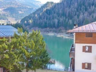 Foto - Mansarda Località Masarè, Rocca Pietore