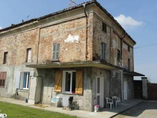 Foto - Casa indipendente 260 mq, buono stato, Lobbi, Alessandria