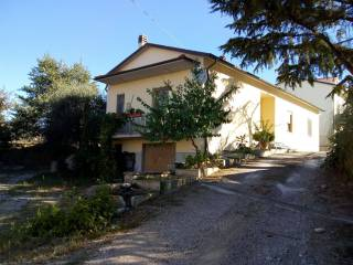 Foto - Rustico / Casale Terontola Alta 24, Cortona