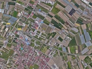 Foto - Terreno edificabile industriale a Orta di Atella