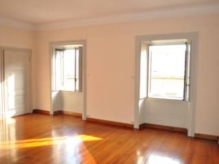 Case in Affitto: Bergamo Appartamento via Pignolo 65, Centro, Bergamo