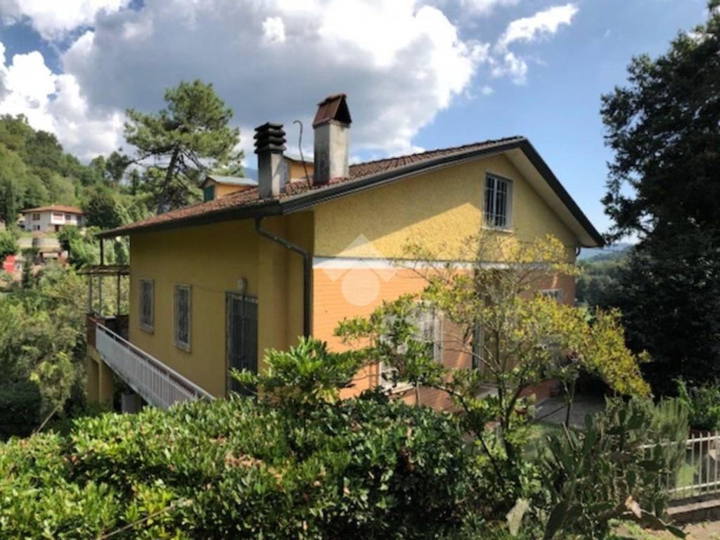 foto ESTERNO Villa via Belvedere, Camaiore