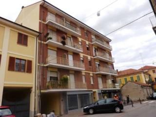 Foto - Trilocale via Matteotti, Fossano