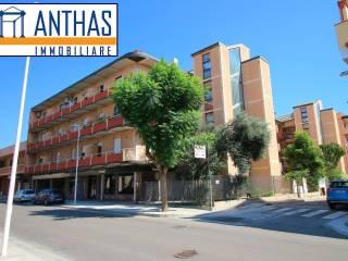 Foto - Trilocale via Sannio 3, Assemini