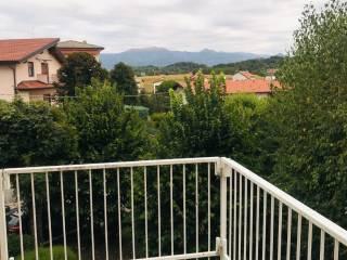 Foto - Trilocale via Solferino, Arosio