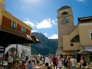 Immobile Vendita Capri